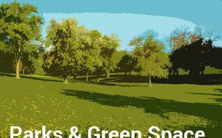 Parks & Green Space