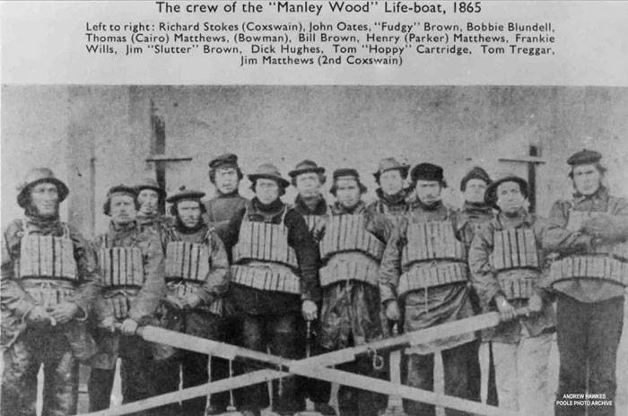Crew-of-the-Manley-Wood-Life-boat-1865