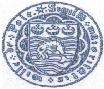 Poole Town's Early 14th Century Seal