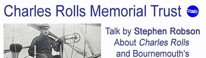 Charles Rolls Memorial Trust