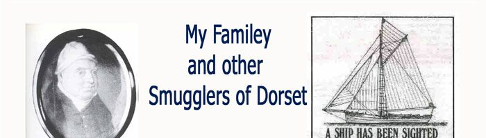 My Family & Other Smugglers of Dorset