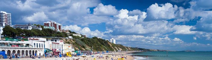A Delightful Watering Place: The Development of Bournemouth as a Health Resort