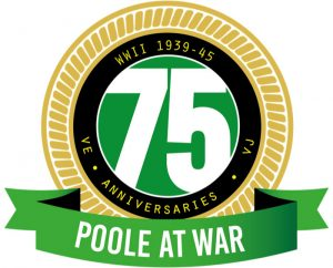 VE/VJ Day Commemoration Poole 75+1 Anniversary @ Poole | England | United Kingdom
