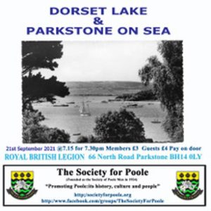 Dorset Lake & Parkstone On Sea @ Royal British Legion | England | United Kingdom