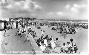 The Beach, Sandbanks, Poole