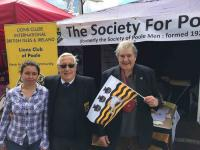 Society For Poole -   Business Exhibition