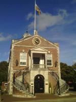 Poole Flag
